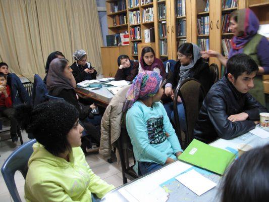 IMG_0304-533x400 سومين جلسه شوراى مشورتى نوجوانان فرهنگنامه در سال ١٣٩٧
