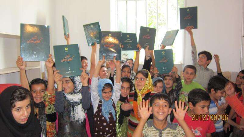 farhangmaneh-12 گروه ترویج فرهنگنامه
