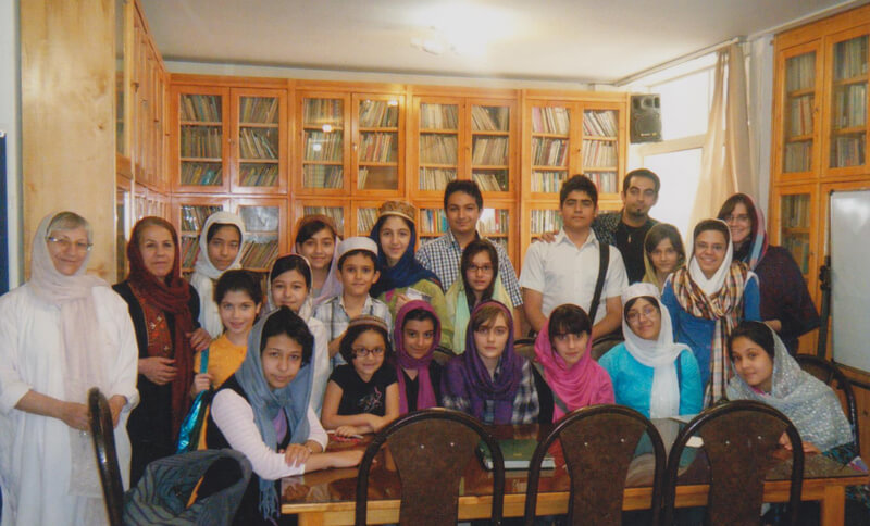 farhangmaneh-13 مشاوران نوجوان