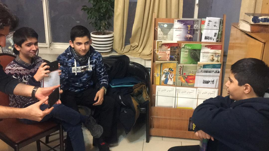jashnvare5jpeg جلسۀ شورای مشورتی 8 بهمن